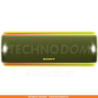 Колонки Bluetooth Sony SRS-XB31Y, Yellow