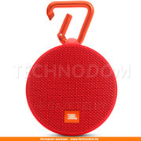 Колонки Bluetooth JBL Clip 2, Red (JBLCLIP2RED)