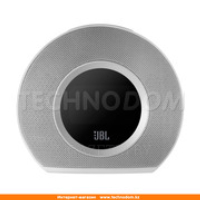 Колонки Bluetooth JBL Horizon, White (JBLHORIZONWHTEU)