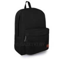 "Рюкзак для ноутбука 15.6"" Miracase Back to School, Black, полиэстер (NB-8139B)"