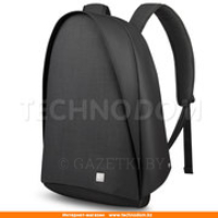 "Рюкзак для ноутбука 15"" Moshi Tego Backpack, Charcoal Black (99MO110001)"