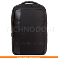 "Рюкзак для ноутбука 14"" Samsonite Red RAELYN 18L, Black полиэстер (DO3-09001)"