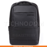 "Рюкзак для ноутбука 15.6"" Samsonite Red MARRON, Black Полиэстер (DQ2-09001)"