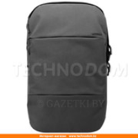 "Рюкзак для ноутбука 17"" Incase City, Black, полиэстер (CL55450)"