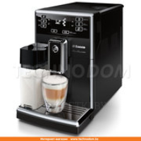 Кофемашина Saeco HD-8925/09 PicoBaristo Black Edition