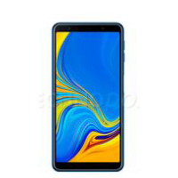 Смартфон Samsung Galaxy A7 (2018), 64 GB, Blue