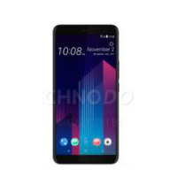 Смартфон HTC U11+, 64 GB, Ceramic Black