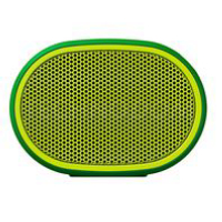 Колонки Bluetooth Sony SRS-XB01, Green