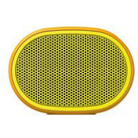 Колонки Bluetooth Sony SRS-XB01, Yellow