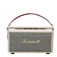 Колонки Bluetooth Marshall Kilburn, Cream (M)