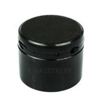 Колонки Bluetooth Ritmix SP-130B, Black