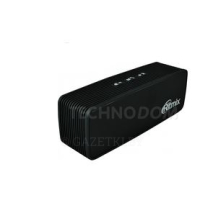 Колонки Bluetooth Ritmix SP-274B, Black