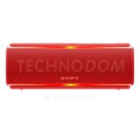 Колонки Bluetooth Sony SRS-XB21R, Red
