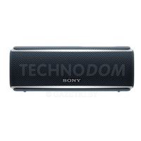 Колонки Bluetooth Sony SRS-XB21B, Black
