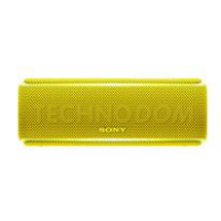 Колонки Bluetooth Sony SRSXB21Y, Yellow