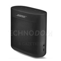 Колонки Bluetooth Bose SoundLink Color Speaker II, Soft Black
