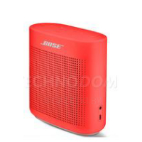 Колонки Bluetooth Bose SoundLink Color Speaker II, Coral Red