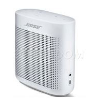 Колонки Bluetooth Bose SoundLink Color Speaker II, Polar White