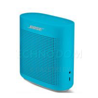 Колонки Bluetooth Bose SoundLink Color Speaker II, Aquatic Blue