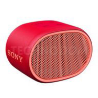 Колонки Bluetooth Sony SRS-XB01, Red