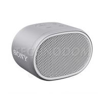 Колонки Bluetooth Sony SRS-XB01, White