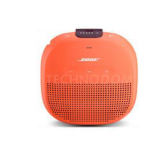 Колонки Bluetooth Bose SoundLink Micro, Orange