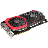 Видеокарта PCI-E 8192Mb MSI GTX 1070 Gaming X 8G, GeForce GTX1070