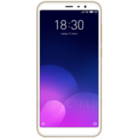 Смартфон Meizu M6T 32GB, Gold