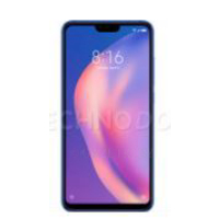 Смартфон Xiaomi Mi 8 Lite, 128GB, Blue