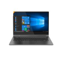 Ультрабук Lenovo IdeaPad Yoga C930, Grey Touch (81C4002VRK)