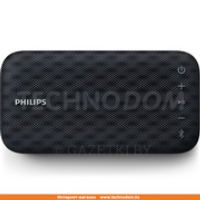 Колонки Bluetooth Philips EverPlay BT3900B, Black