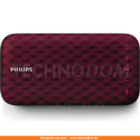Колонки Bluetooth Philips EverPlay BT3900P, Pink