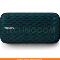Колонки Bluetooth Philips EverPlay BT3900A, Blue
