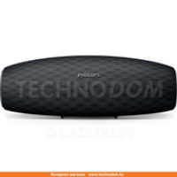 Колонки Bluetooth Philips EverPlay BT7900B, Black
