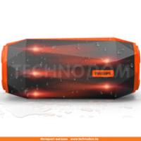 Колонки Bluetooth Philips ShoqBox SB500M, Orange