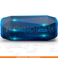 Колонки Bluetooth Philips ShoqBox SB500A, Blue