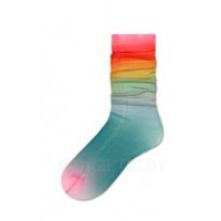 Happy socks Носки жен. Mia Print Knee High Sock 3000, 36-41
