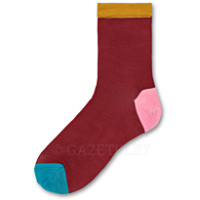 Happy socks Носки жен. Grace Ankle Sock 4001, 39-41