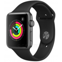 Смарт-часы Apple Watch Series 3 GPS 42mm, Space Grey