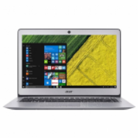 Ноутбук Acer Acer Swift 1 SF113-31-C7DU (Intel Celeron N3350/4Gb/128Gb)