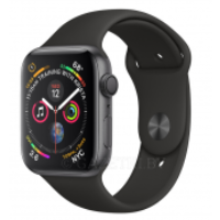 Смарт-часы Apple Watch Series 4 GPS 44mm Space Grey Aluminium Case with