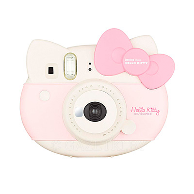 Цифр. Фотоаппарат FUJIFILM Instax Mini HELLO KITTY