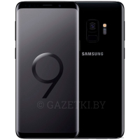 Смартфон Samsung Galaxy S9+(Plus), 256GB, Black