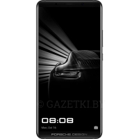 Смартфон Huawei Mate 10 Porsche Design, Black
