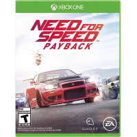 Игра для XBOX One Need for Speed Payback