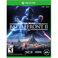 Игра для XBOX One Star Wars Battlefront II