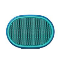 Колонки Bluetooth Sony SRS-XB01, Blue