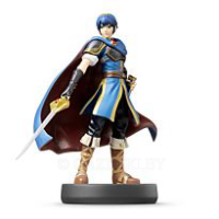 Фигурка Super Smash Bros. - Marth