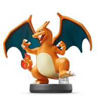 Фигурка Super Smash Bros. - Charizard
