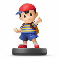 Фигурка Super Smash Bros. - Ness